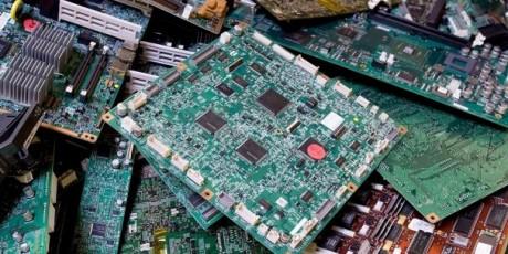 Scrap Boards Photo