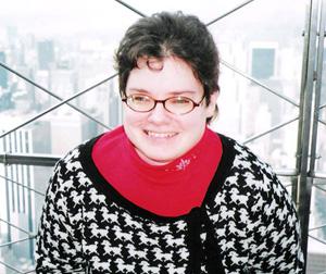 Cristina McMahan
