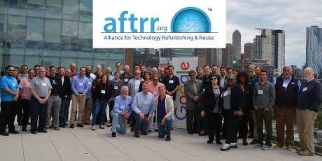 Chicago AFTRR Annual Conference Attendees 2019